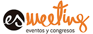 Esmeeting Eventos y Congresos Logo