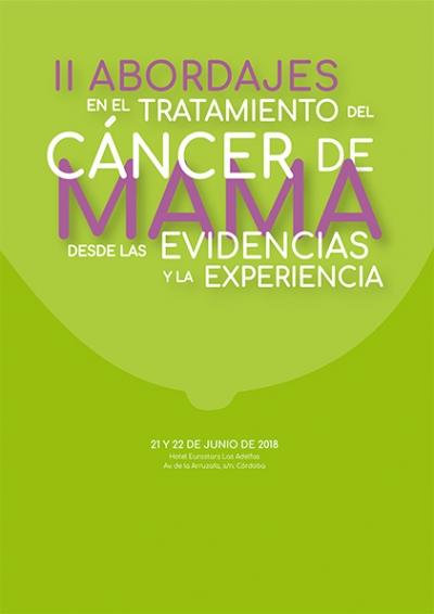 II Abordajes en el Tratamiento del Cáncer de Mama desde las Evidencias y la Experiencia. Esmeeting Eventos y Congresos.