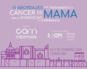 III Abordajes en el Tratamiento del Cáncer de Mama desde las Evidencias y la Experiencia. Esmeeting Eventos y Congresos.