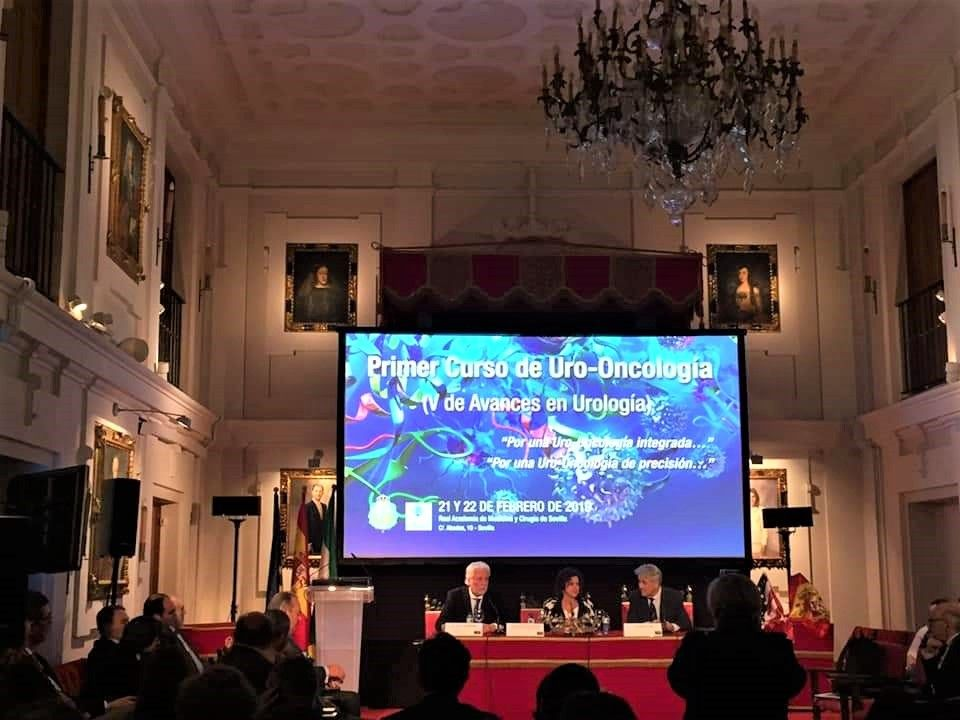Esmeeting Eventos y Congresos - Primer Curso de Uro-Oncología