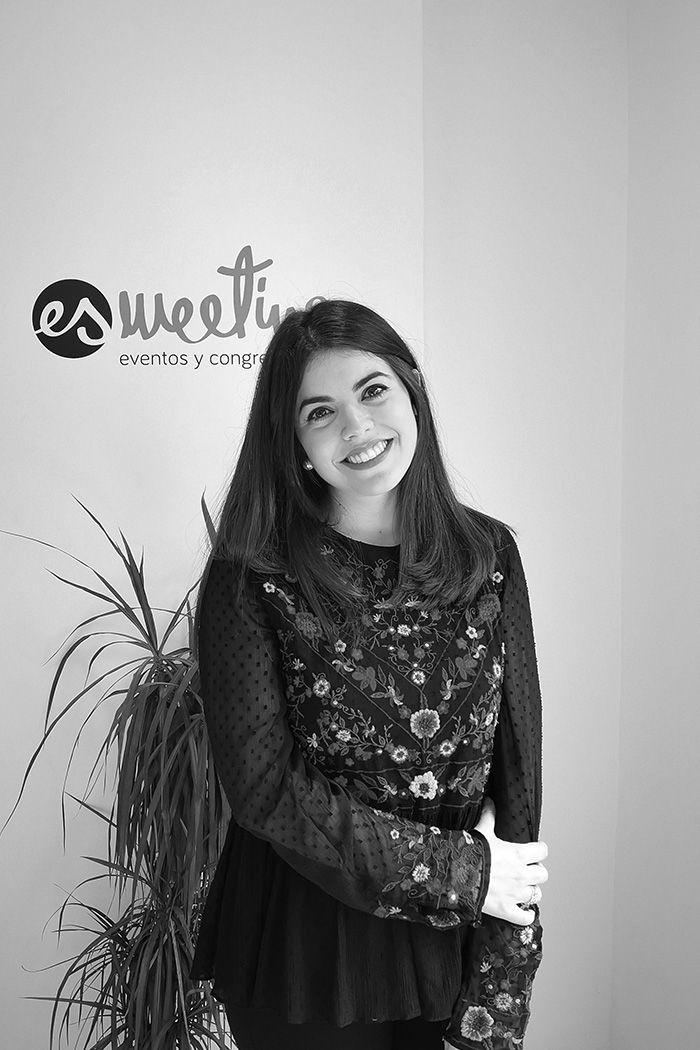 Nuria Madueño - Esmeeting Eventos y Congresos