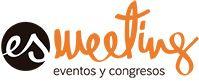 ESMEETING – Empresa líder en EVENTOS y CONGRESOS 🎖 Logo