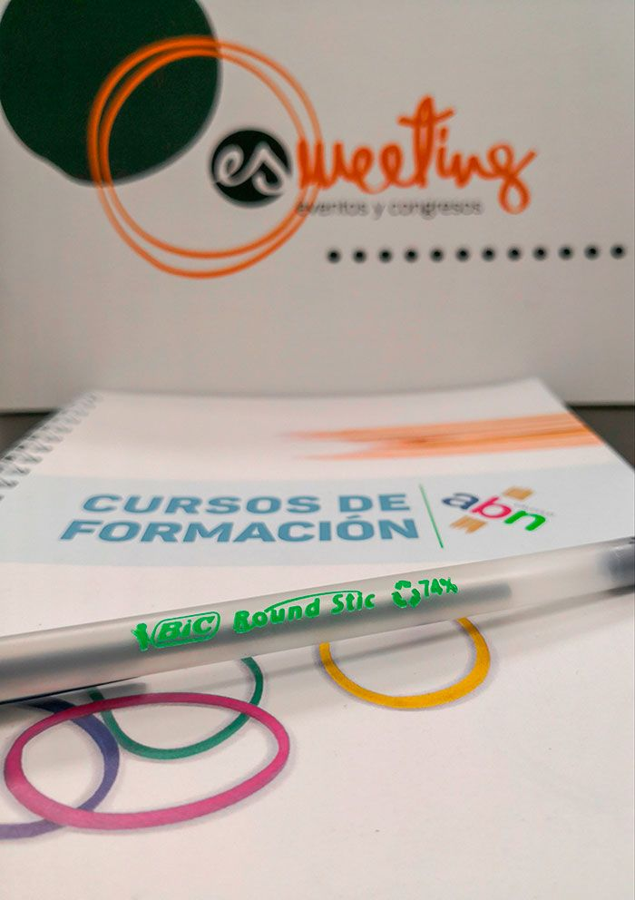 Esmeeting Eventos y Congresos