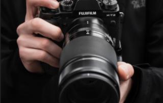 Tips para la fotografía en eventos y congresos