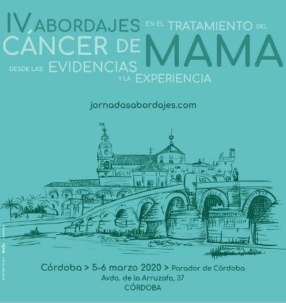 IV Abordajes en el Tratamiento del Cáncer de Mama desde las Evidencias y la Experiencia