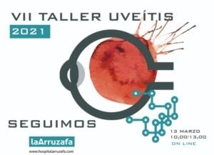 evento online Uveítis Arruzafa
